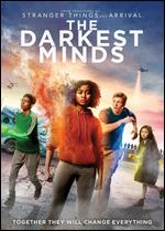 The Darkest Minds - Jennifer Yuh Nelson