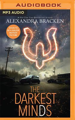 The Darkest Minds - Bracken, Alexandra, and McFadden, Amy (Read by)