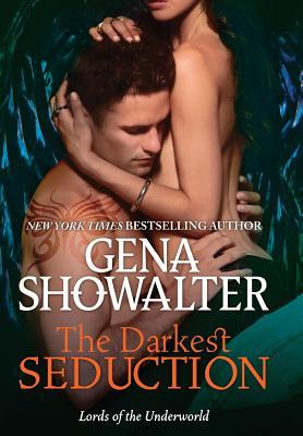 The Darkest Seduction - Showalter, Gena
