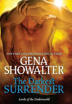 The Darkest Surrender - Showalter, Gena