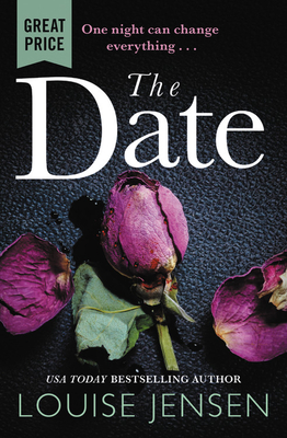 The Date - Jensen, Louise