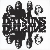 The Datsuns - The Datsuns