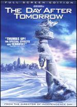The Day After Tomorrow [P&S]