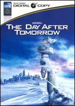 The Day After Tomorrow [WS] [2 Discs]