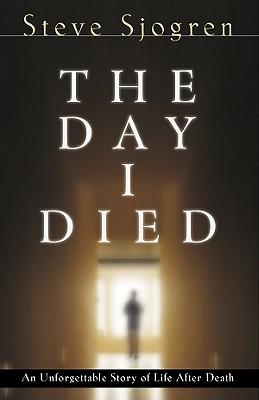 The Day I Died - Sjogren, Steve