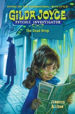 The Dead Drop - Allison, Jennifer