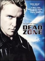The Dead Zone: Season 03