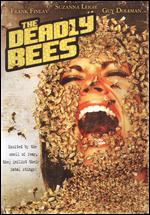 The Deadly Bees - Freddie Francis