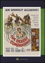 The Deadly Companions - Sam Peckinpah