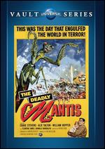 The Deadly Mantis - Nathan Juran