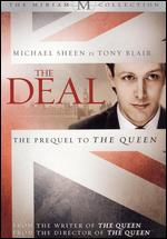 The Deal - Stephen Frears