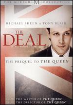 The Deal - Stephen Frears