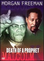 The Death of a Prophet - Woodie King Jr.