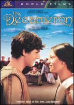 The Decameron - Pier Paolo Pasolini