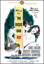 The Decks Ran Red - Andrew L. Stone