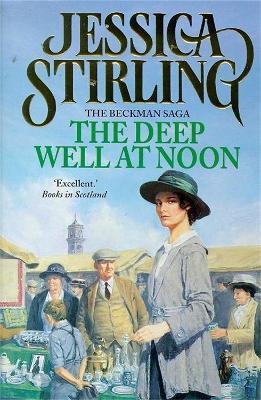The Deep Well at Noon - Stirling, Jessica