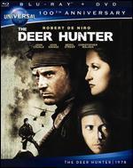 The Deer Hunter [2 Discs] [Blu-ray/DVD]
