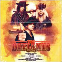 The Defiants - The Defiants