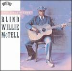 The Definitive Blind Willie McTell [Columbia/Legacy]