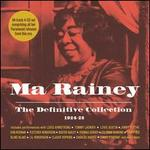The Definitive Collection: 1924-1928