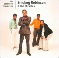 The Definitive Collection - Smokey Robinson & The Miracles