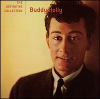 The Definitive Collection - Buddy Holly