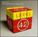 The Definitive Collection - Level 42
