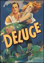 The Deluge - Felix E. Feist