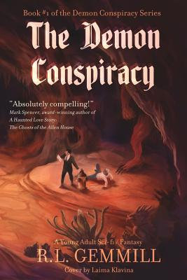 The Demon Conspiracy - Gemmill, R L