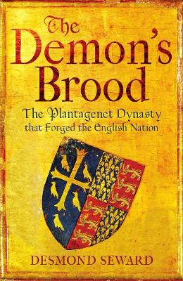 The Demon's Brood - Seward, Desmond