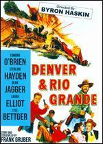 The Denver and Rio Grande