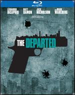 The Departed [Blu-ray] [Steelbook]