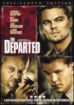The Departed [P&S] - Martin Scorsese