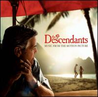 The Descendants [Original Soundtrack] - Original Soundtrack