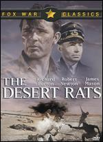 The Desert Rats - Robert Wise