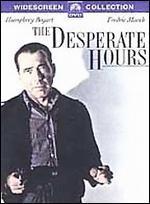 The Desperate Hours - William Wyler