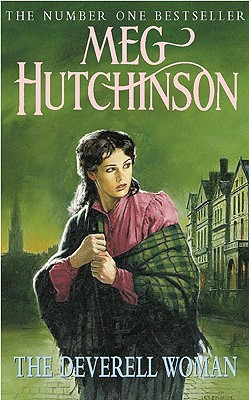 The Deverell Woman - Hutchinson, Meg