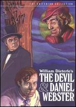 The Devil and Daniel Webster [Criterion Collection] - William Dieterle