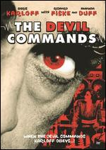 The Devil Commands - Edward Dmytryk