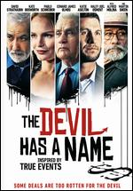The Devil Has a Name - Edward James Olmos