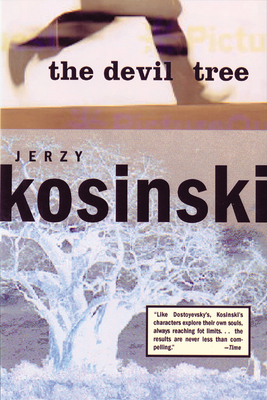 The Devil Tree - Kosinski, Jerzy N