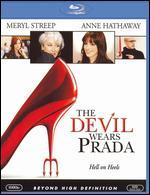 The Devil Wears Prada [Blu-ray]