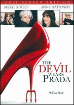 The Devil Wears Prada [P&S] - David Frankel