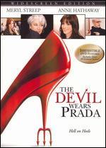 The Devil Wears Prada [WS]