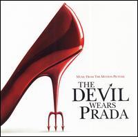 The Devil Wears Prada - Original Soundtrack