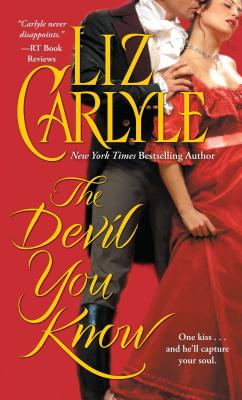 The Devil You Know - Carlyle, Liz