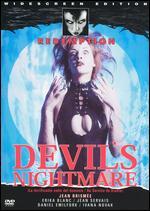 The Devil's Nightmare - Jean Brismee