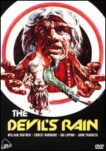 The Devil's Rain - Robert Fuest