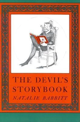 The Devil's Storybook: Stories and Pictures - Babbitt, Natalie