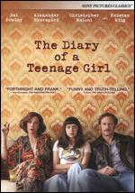 The Diary of a Teenage Girl [Includes Digital Copy] - Marielle Heller